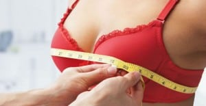 Breast Size matters